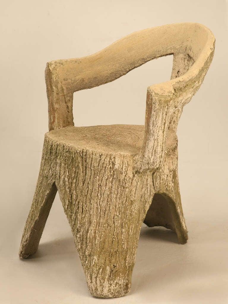 Table bois vintage for Faux fini antique meuble