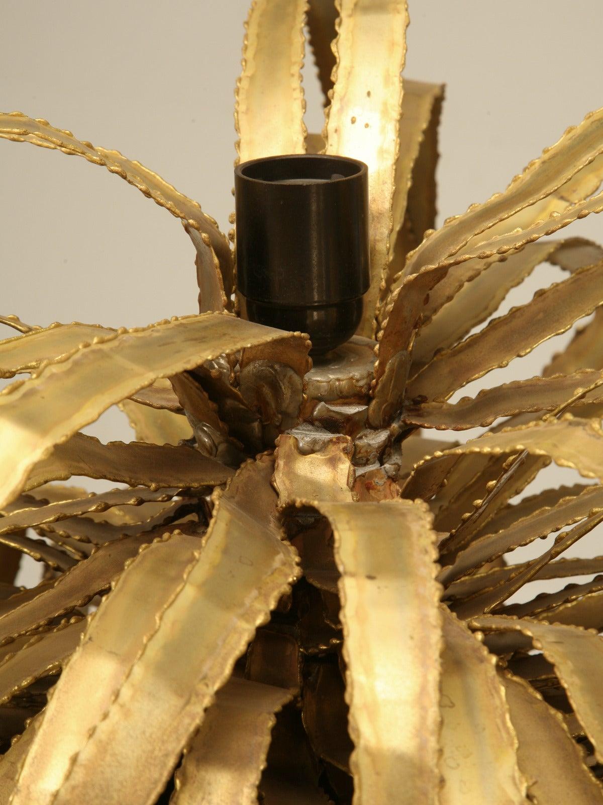 Palm Tree Floor Lamp Maison. Second-sun.co