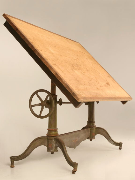 Household Items Antique Drafting Tables For Sale Click Details
