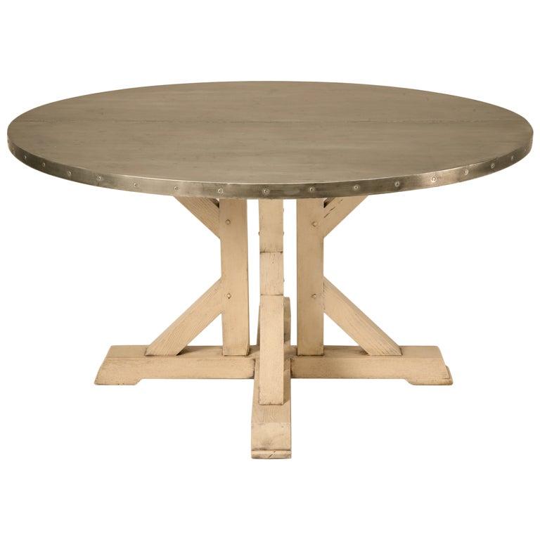 Dining Table Zinc Dining Table Round : XXX824313407387001 from mydiningtablehome.blogspot.com size 768 x 768 jpeg 32kB
