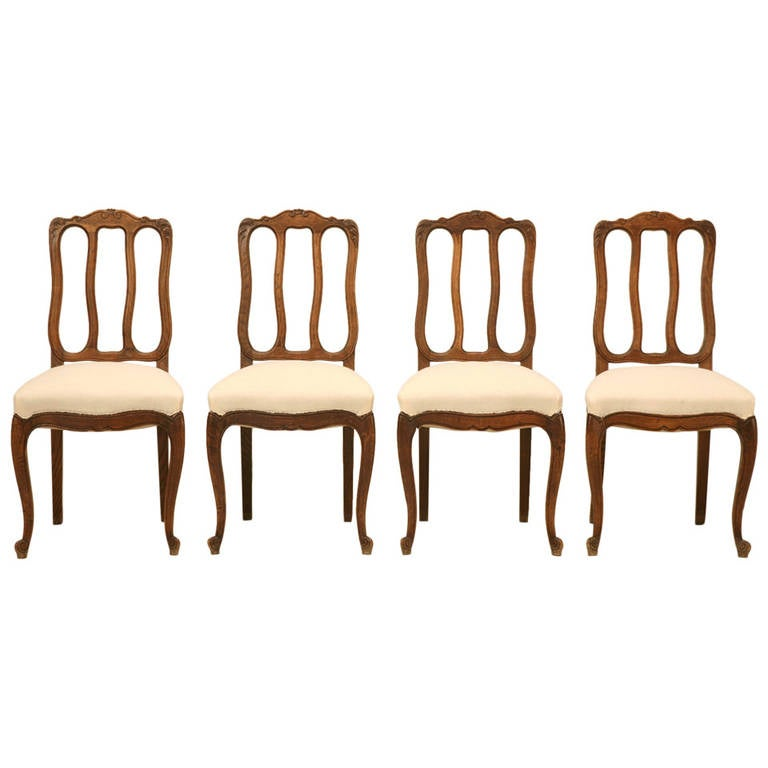c1930 s french upholsterd hand carved dining chairs at 1stdibs best upholstery fabric for dining room chairs best upholstery fabric for dining room chairs