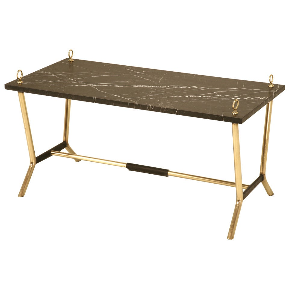 Modern French Coffee Table
