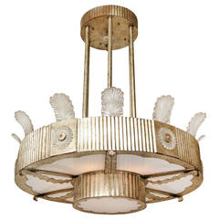 The Eltham Two-Tiered Pendant Fixture