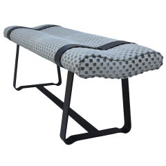 Downtown Classics Collection Mulholland Bench