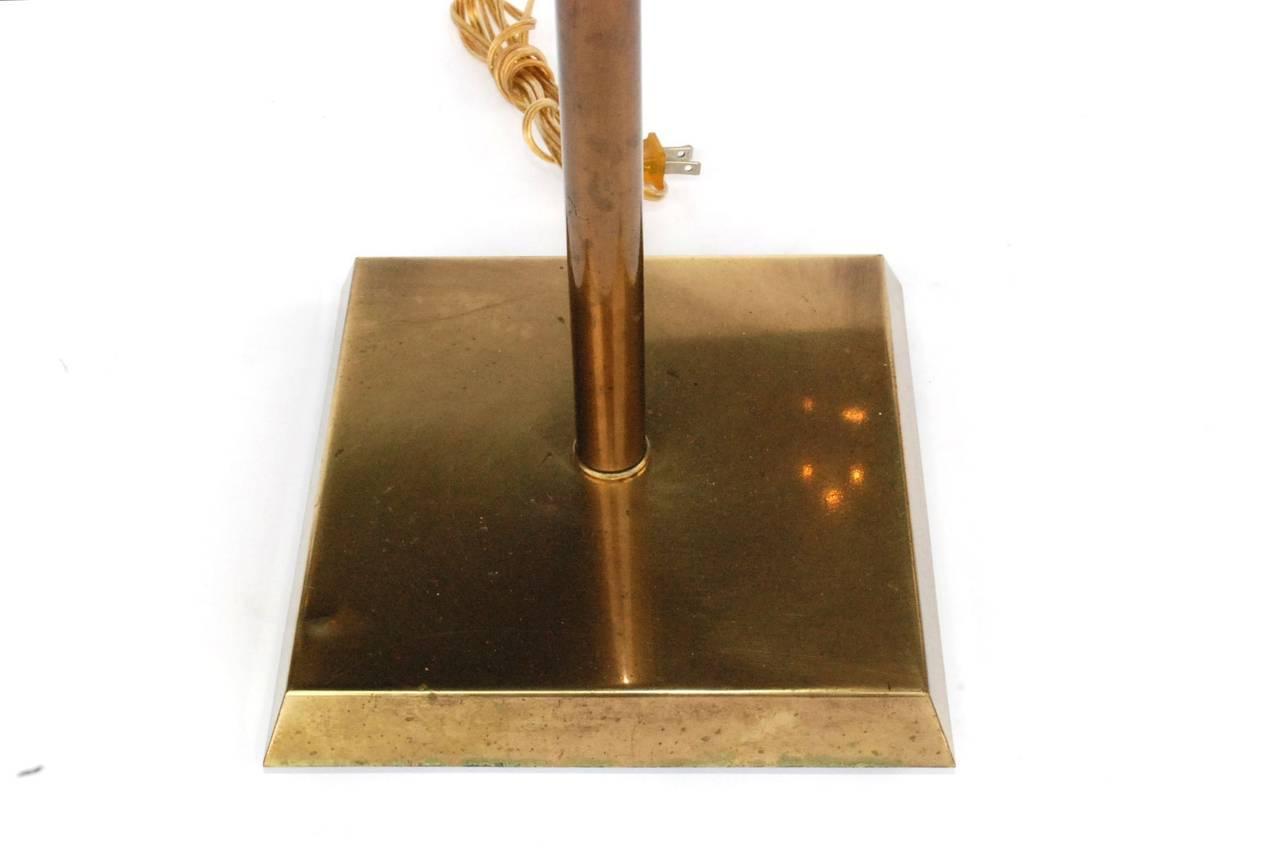 Vintage Frederick Cooper Lamp 116