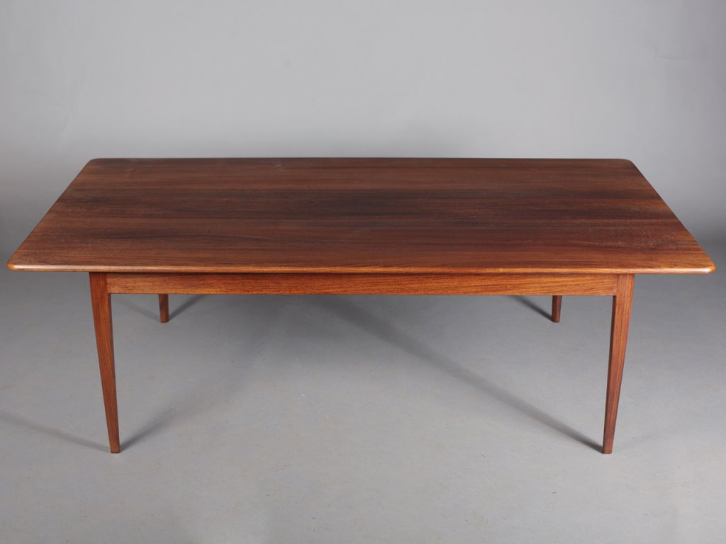 Vintage Danish Coffee Tables 2