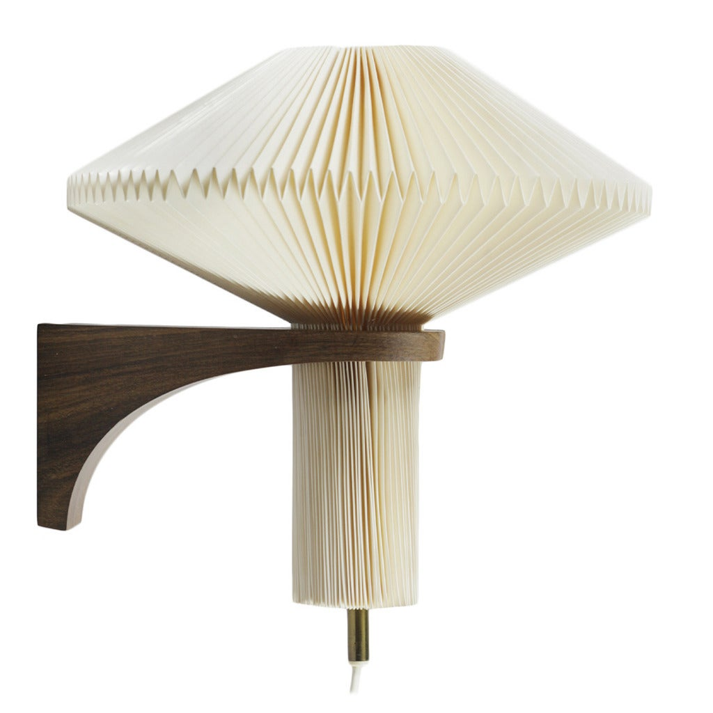 Seks wall lamp by leklint at 1stdibs for Seks in the bathroom