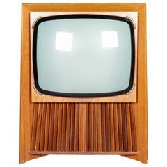 1950s Television by AGA from Sweden
