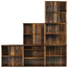 Mid Century Modular Bookcases by Aksel Kjaersgaard