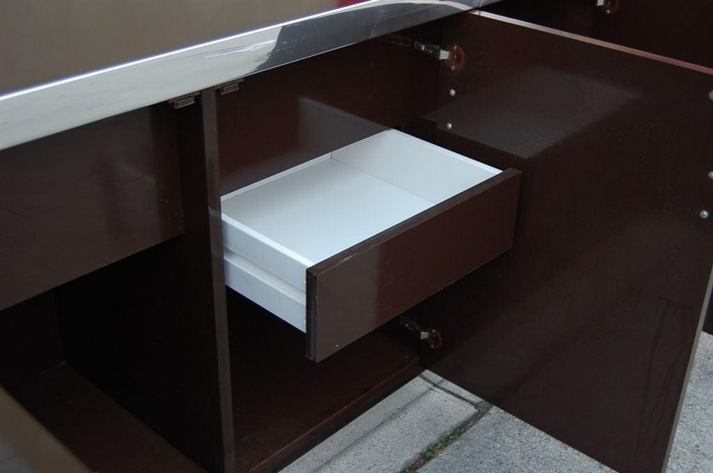 Bar/ Cabinet by Pierre Cardin 1
