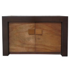 Stanley Young Table/Cabinet/Desk