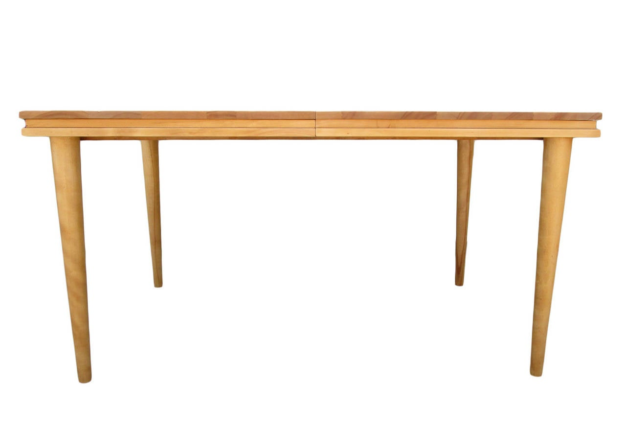 Maple Dining Table 28 Images Cona Ellipse Maple Dining Table By Saloom Furniture Ethan