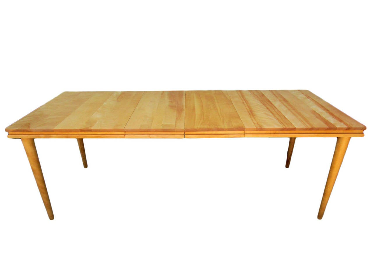 email address solid maple dining room table before Selling September
