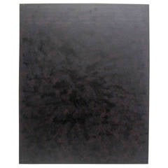 Huge Moody Painting by Gerald Campbell