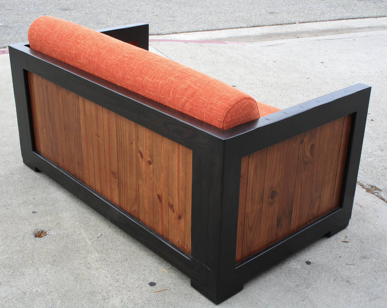 Admirable Mid Century Modern Pull Out Sofa Bed At 1Stdibs Caraccident5 Cool Chair Designs And Ideas Caraccident5Info