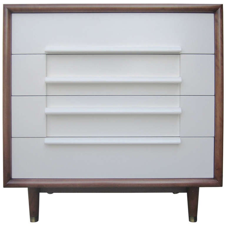 Mid-Century Dresser by Furniture Guild of California 1