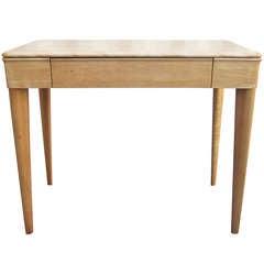 Petite Mid-Century Desk by Heywood Wakefield