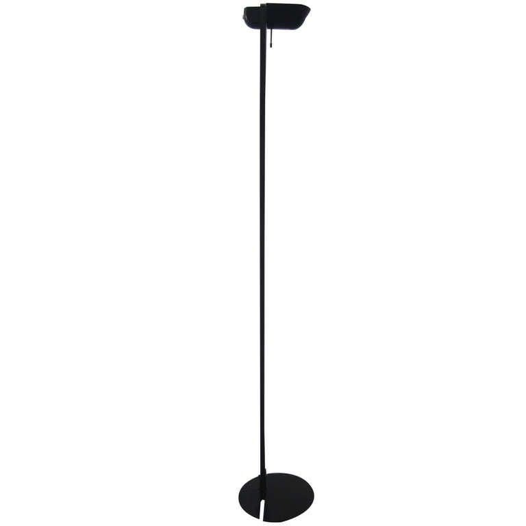 Adjustable Floor Lamp by Ron Rezek