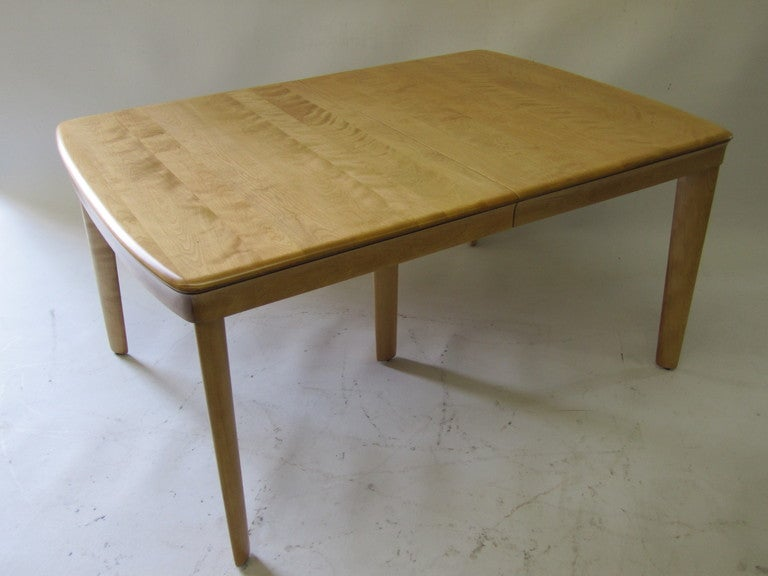 mid century modern dining set by heywood wakefield at 1stdibs