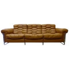 Adjustable Three-Seat Sofa by de Sede