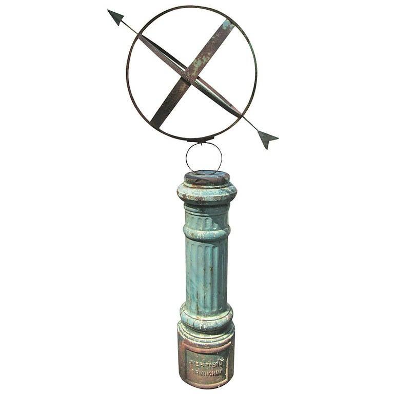 Armillary Globe 1