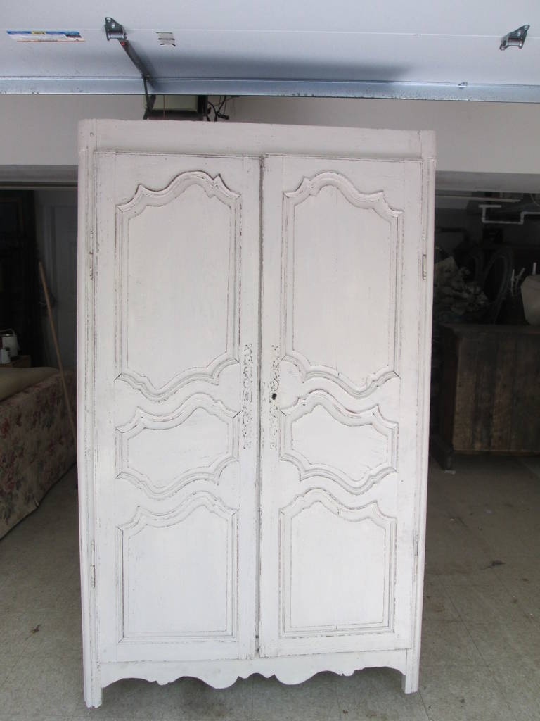 French Armoire 4