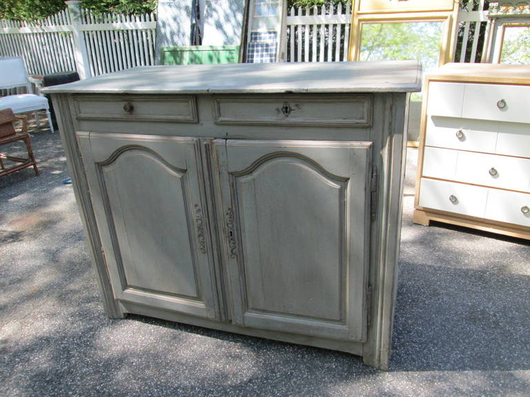 French Sideboard 2