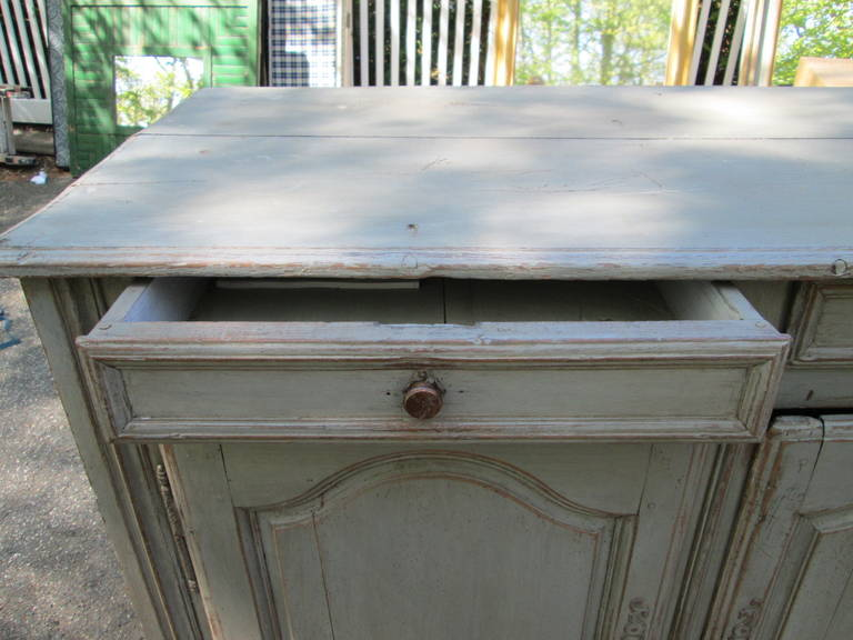 French Sideboard 4