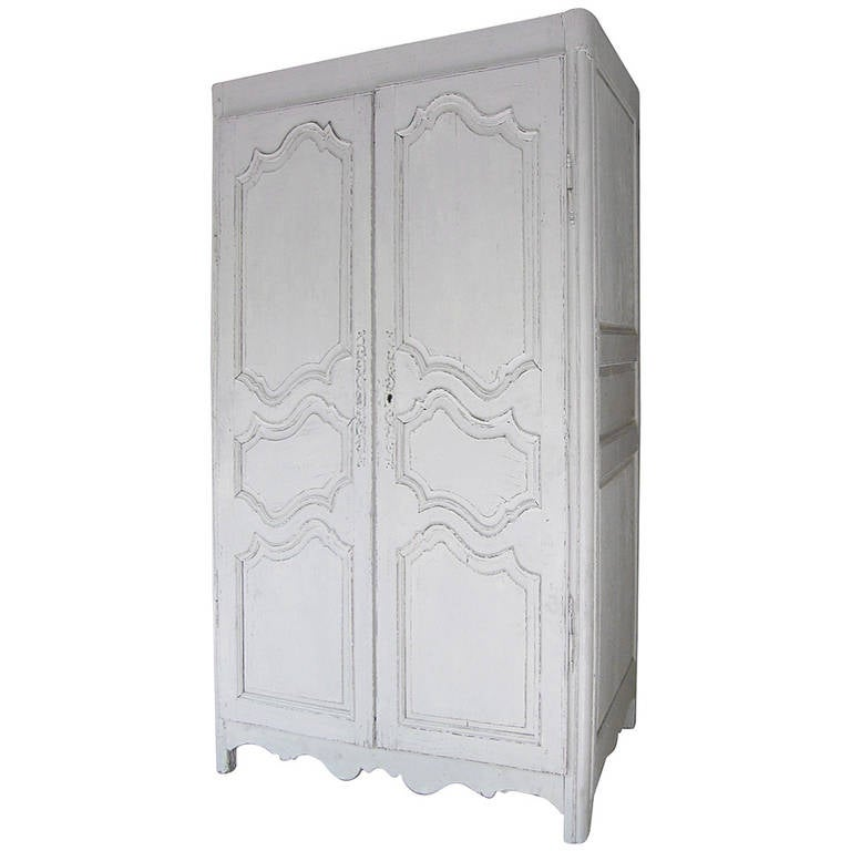 French Armoire 1