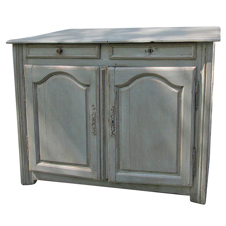 French Sideboard 1
