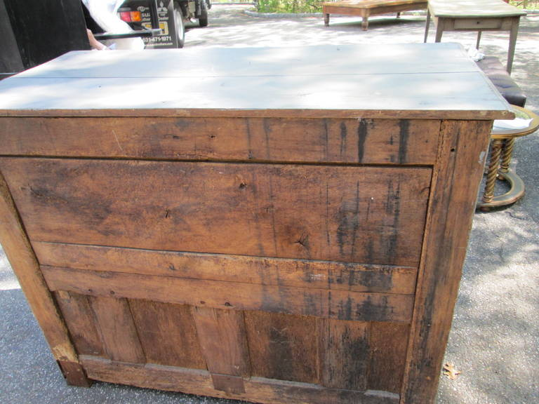 French Sideboard 7