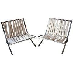 Barcelona Chair Frames