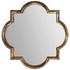 Quatrafoil Mirror