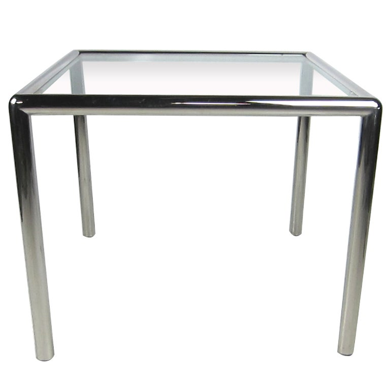 """Tubo"" Dining Table by John Mascheroni"