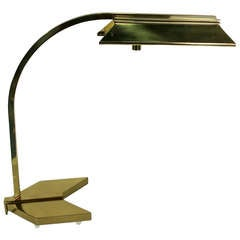 70's Mod Desk Lamp by Casella Lighting