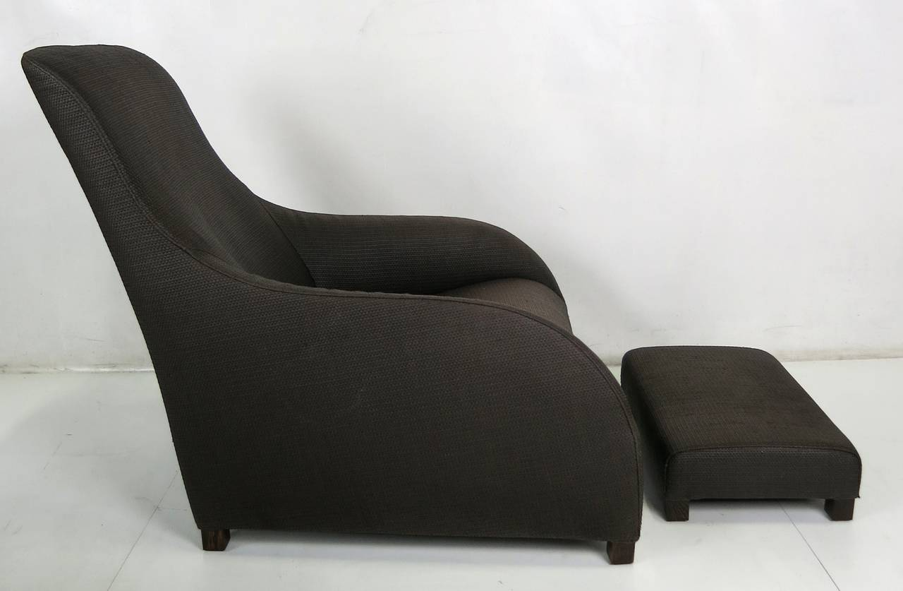 Pair Of Kalos Lounge Chairs By Antonio Citterio For B Amp B