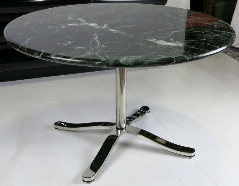 nicos zographos alpha dining table for sale at 1stdibs