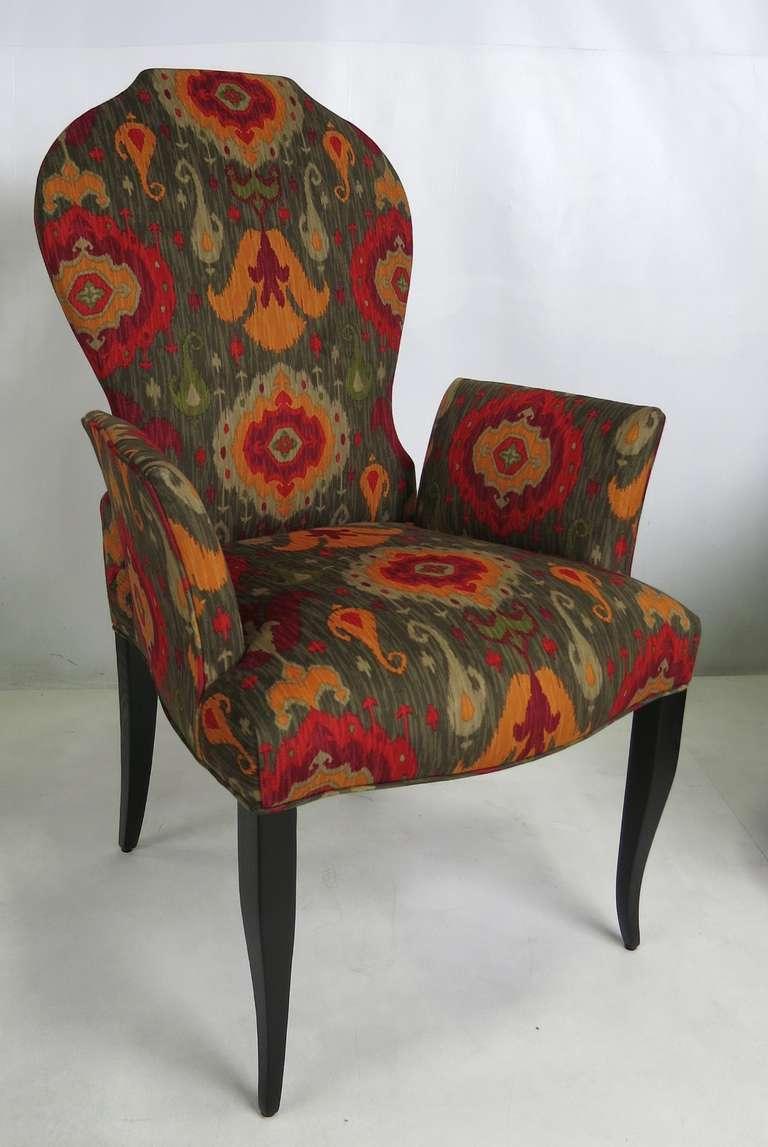 Modern Queen Anne Furniture