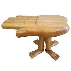 Pedro Friedeberg Occasional Table