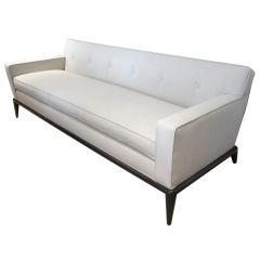 T.H Robsjohn-Gibbings Sofa.