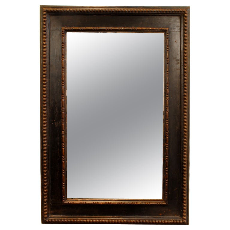 Dsc for 17th century mirrors
