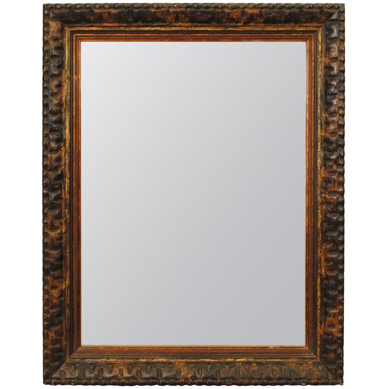 Xxx dsc for Baroque style wall mirror