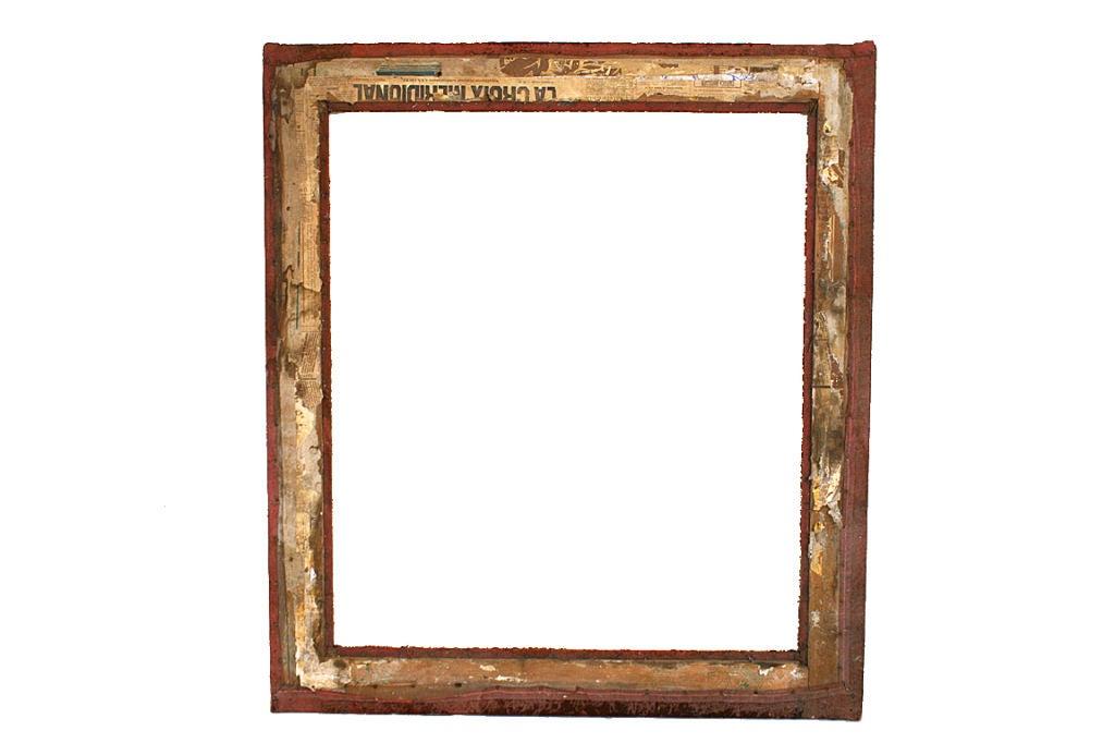 Eyeglasses Frame In Spanish : Spanish Baroque Style Velvet Upholstered and Brass Mounted ...