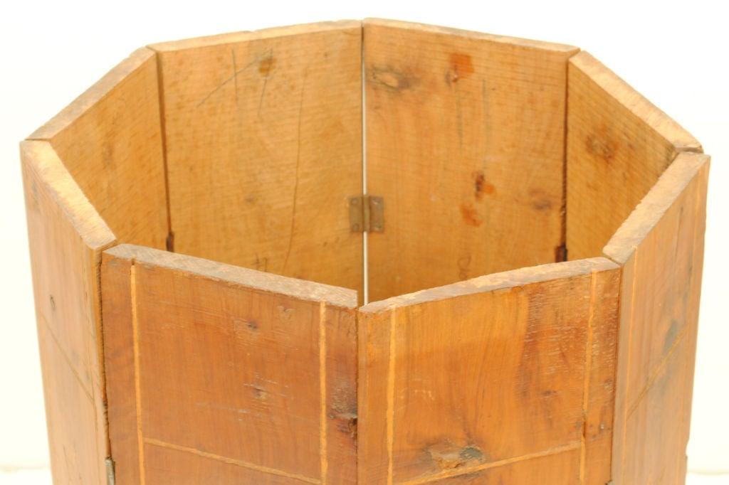 19th cen  moorish influenced walnut and inlaid octagonal table at 1stdibs