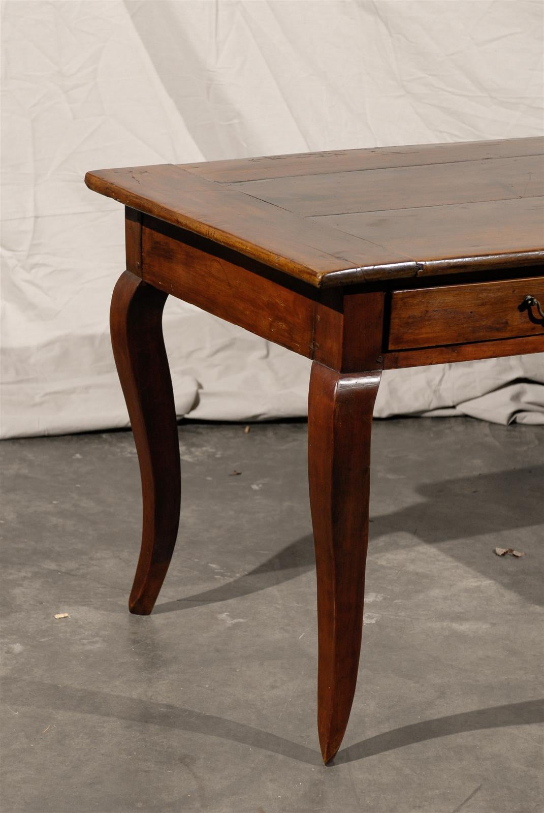 19th Century French Writing Table For Sale At 1stdibs