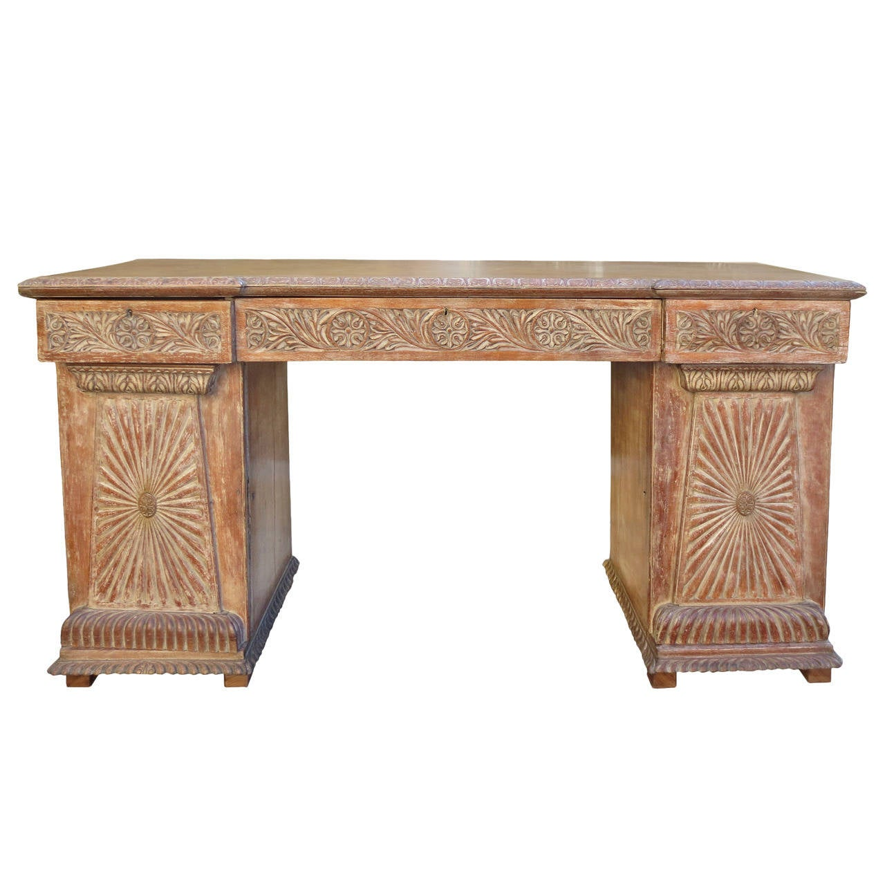 19th century anglo indian sideboard at 1stdibs for Sideboard indien