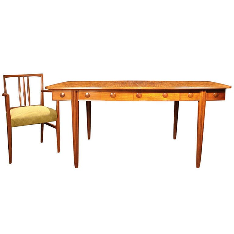 Gordon Russell Dining Suite circa 1950's at 1stdibs