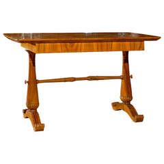 Biedermeier Table/Desk