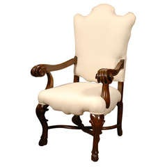 18th C. Italian Chair