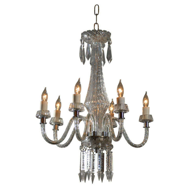 Waterford Chandeliers Hospitality 5 Arm Chandelier